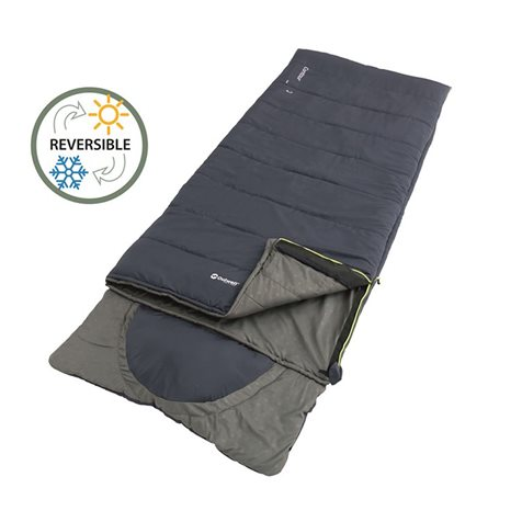 additional image for Outwell Contour Lux Sleeping Bag - New For 2020