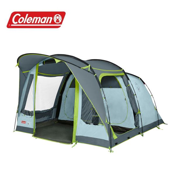 Coleman Meadowood 4 Blackout Tent - New For 2021