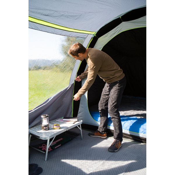 additional image for Coleman Meadowood 4 Blackout Tent - New For 2021