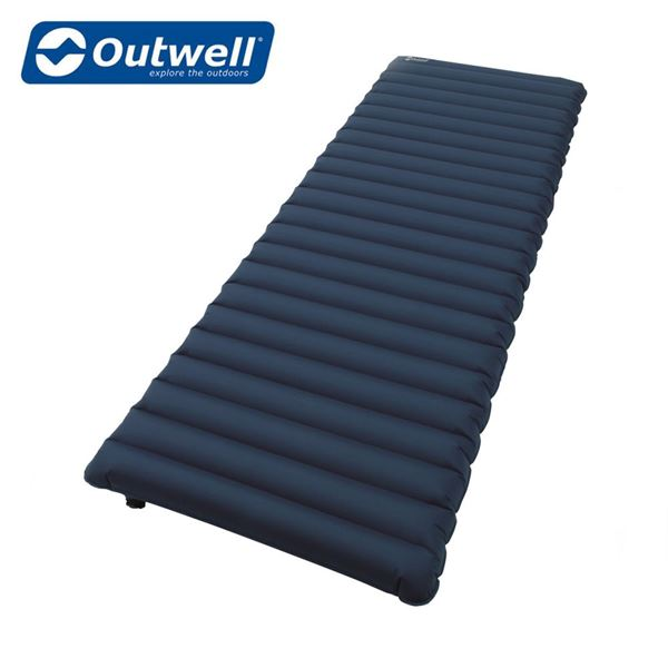 Outwell Reel Single Air Bed - 2021 Model