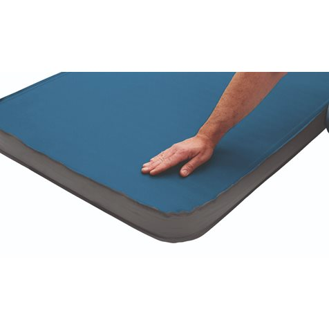 additional image for Outwell Dreamboat Double Self Inflating Mat - 12.0cm