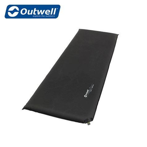 Outwell Self Inflating Sleepin Single Mat - 7.5cm