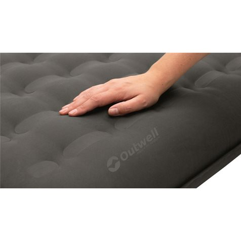 additional image for Outwell Flow Double Airbed - 2020 Model