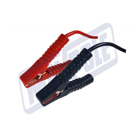 additional image for Maypole 11mm x 3M Jump Leads