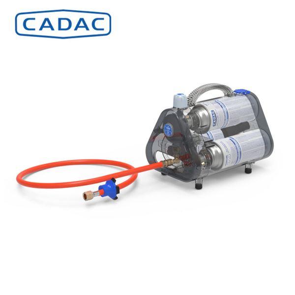 Cadac Trio Power Pak Gas Supply