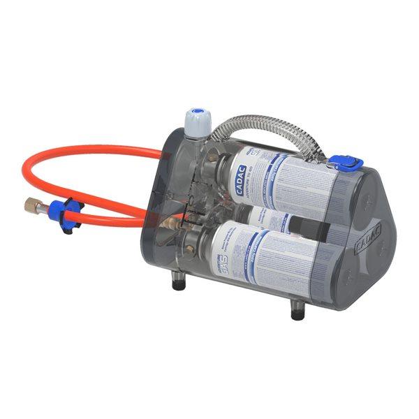 additional image for Cadac Trio Power Pak Gas Supply