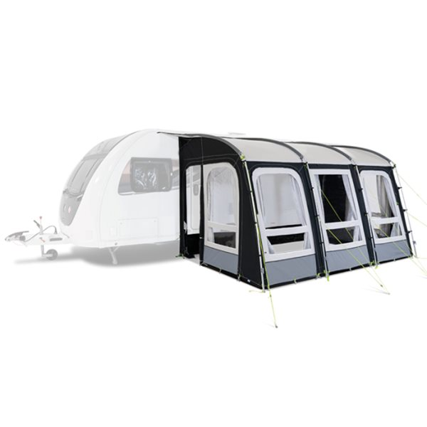 additional image for Dometic Rally Pro 390 Awning - 2021 Model