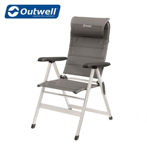 Outwell Milton Camping Folding Chair - 2020 Model