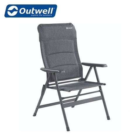 Outwell Trenton Reclining Chair - New For 2020