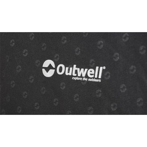 additional image for Outwell Posadas Foldaway Single XL Bed - 2020 Model