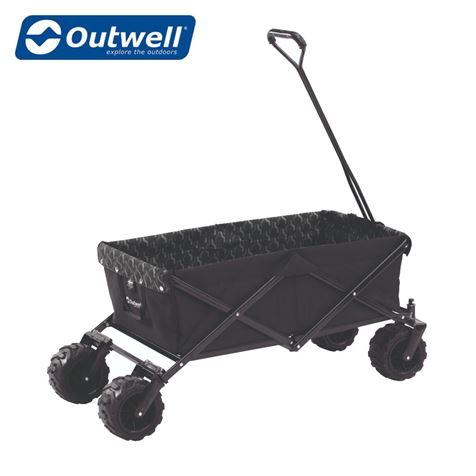 Outwell Hamoa Folding Transporter