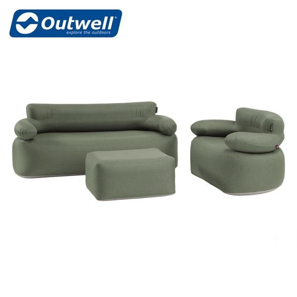 Outwell Laze Inflatable Set - New For 2021