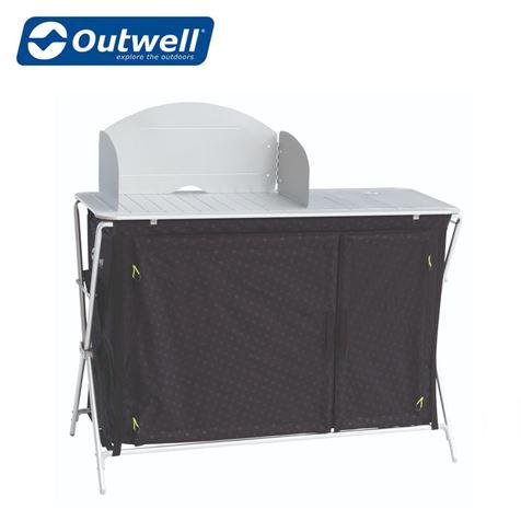 Outwell Richmond Kitchen Unit 2020 Model