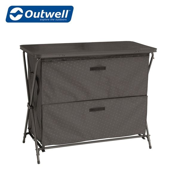 Outwell Aruba Cupboard - 2021 Model