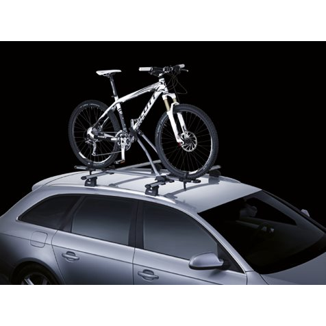 additional image for Thule FreeRide 532 Roof Mounted Cycle Carrier