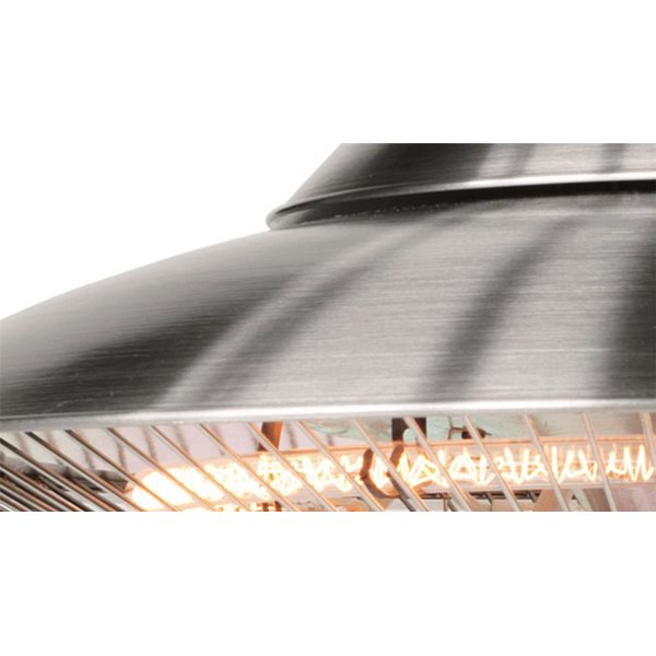 additional image for Outwell Fuji Electric Camping/Patio Heater UK