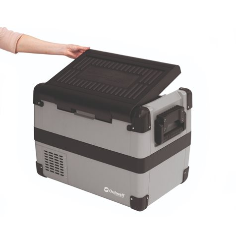 additional image for Outwell Deep Cool Box 28 Litre
