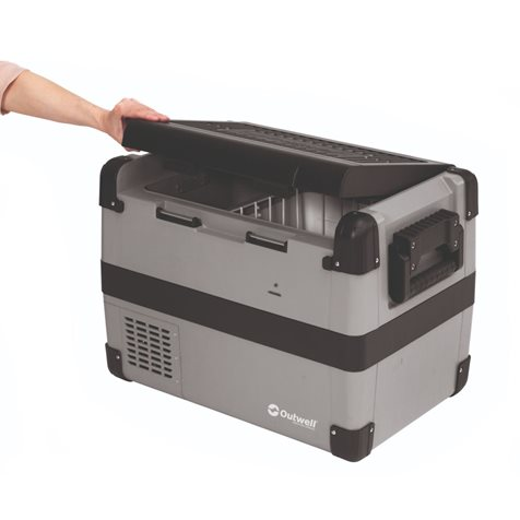 additional image for Outwell Deep Cool Box 50 Litre