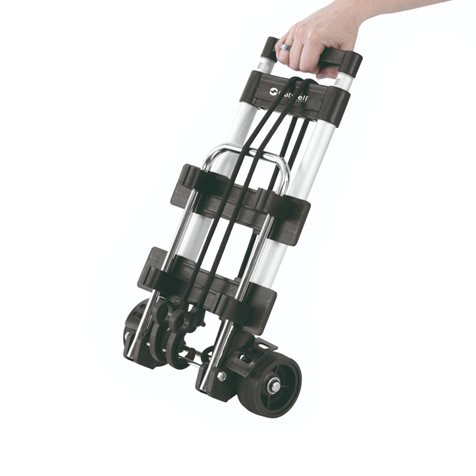 additional image for Outwell Balos Telescopic Transporter Trolley