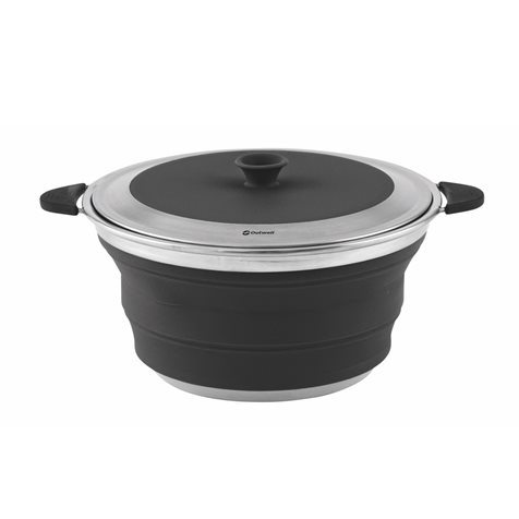 additional image for Outwell Collaps Pot With Lid
