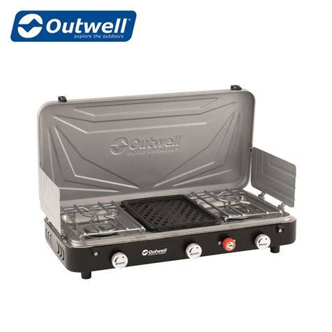 Outwell Rukutu Camping Stove - New For 2019