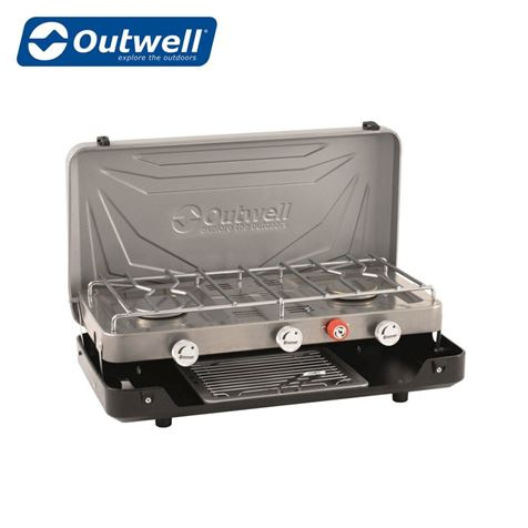 Outwell Habanaro Camping Stove - New For 2019