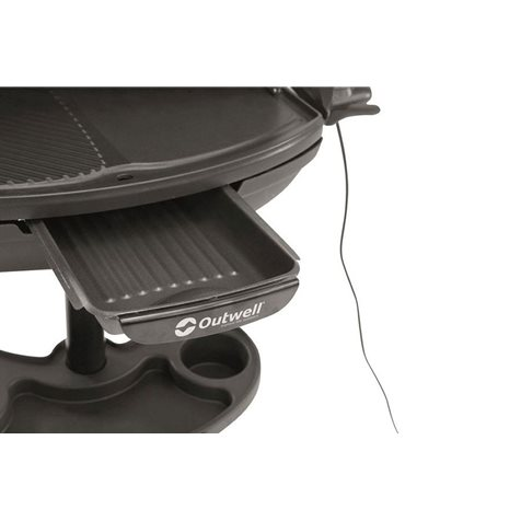 additional image for Outwell Darby Grill - New For 2019