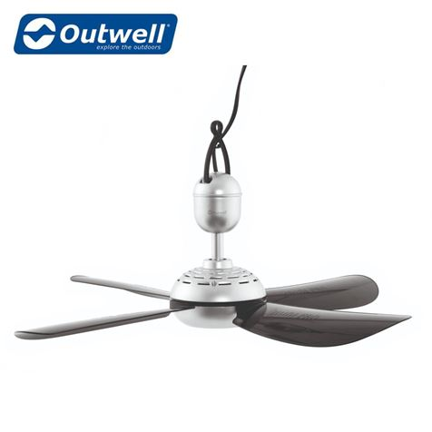 Outwell Christianos Camping Fan