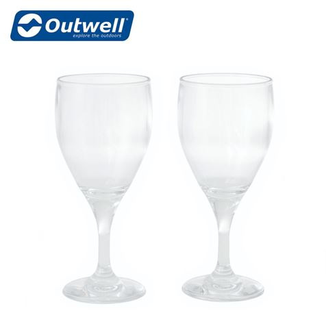 Outwell Mimosa Wine Set 2 Pieces