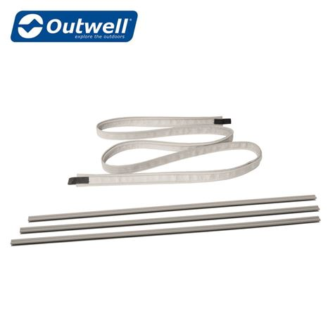 Outwell Dual Beading Connect Set 7-7+5mm - New For 2020