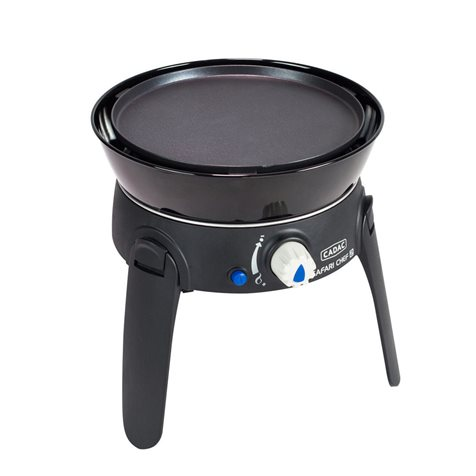additional image for Cadac Safari Chef 2 Pro QR BBQ