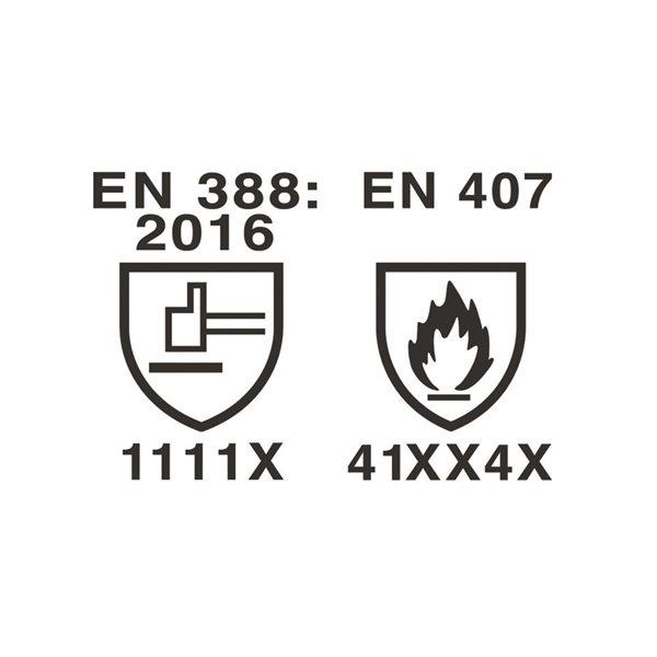 additional image for Robens Fire Gloves