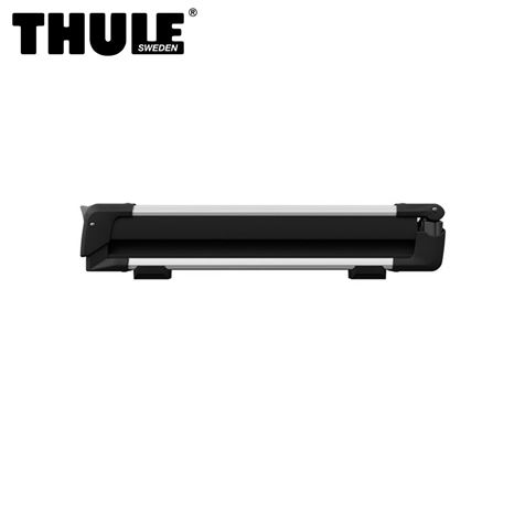 Thule SnowPack 7324 - Loading Width 50cm - 4 Pairs
