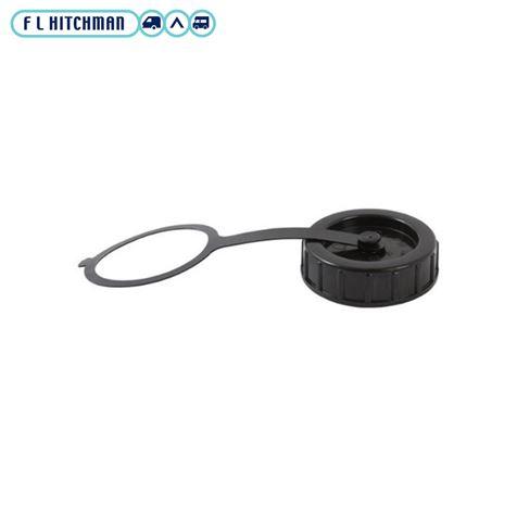 Hitchman 80mm Cap for Aquaroll