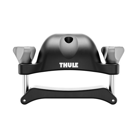 additional image for Thule 819 Portage Canoe/Boat Carrier