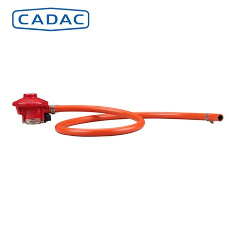 Cadac Patio Gas Regulator & Hose Kit