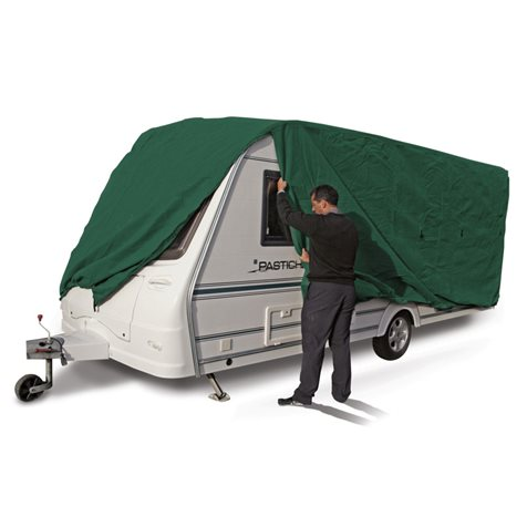 additional image for Kampa Prestige Caravan Cover