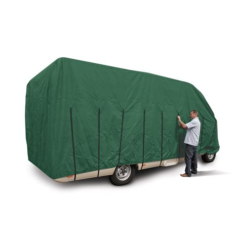 additional image for Kampa Motorhome Cover