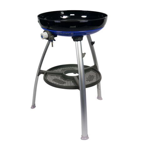 additional image for Cadac Carri Chef 2 BBQ Chef Pan Combo With FREE Cover