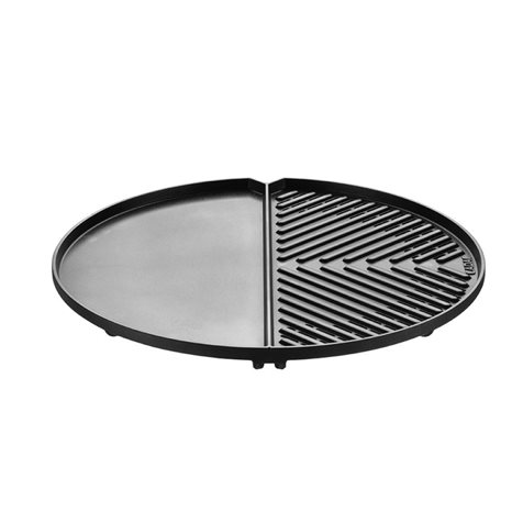 additional image for Cadac Carri Chef 2 BBQ Plancha Combo With FREE Cover