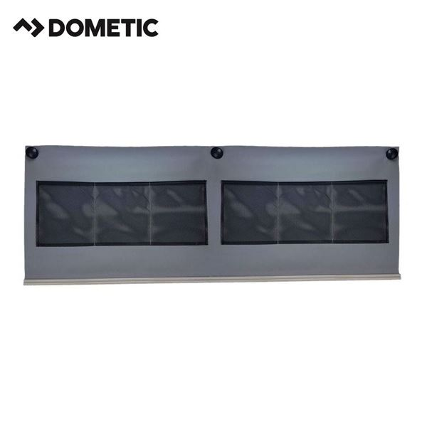 Dometic Double Wheel Arch Cover