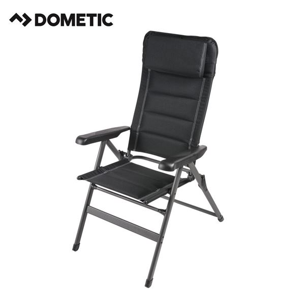 Dometic Luxury Firenze Reclining Chair - 2021 Model