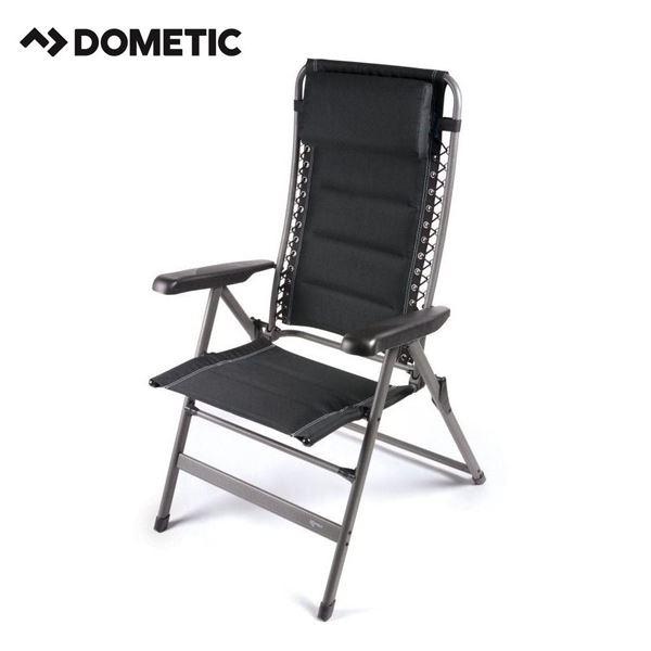 Dometic Lounge Reclining Chair - Firenze - 2021 Model