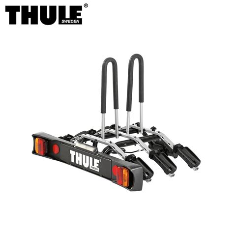 Thule RideOn 9503 Towball Mount 3 Cycle Carrier