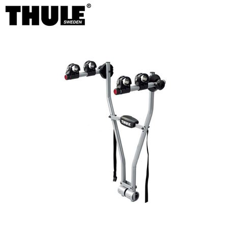 Thule Xpress 970 Towball Mounted 2 Cycle Carrier