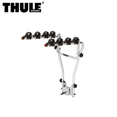 Thule HangOn 9708 Towball Mount 4 Cycle Carrier