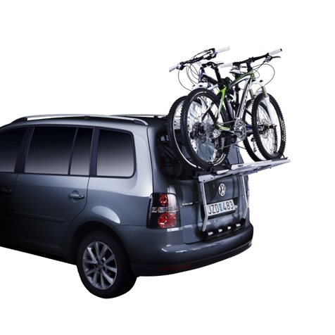 additional image for Thule BackPac 973 Rear Cycle Carrier for Vans & MPVs