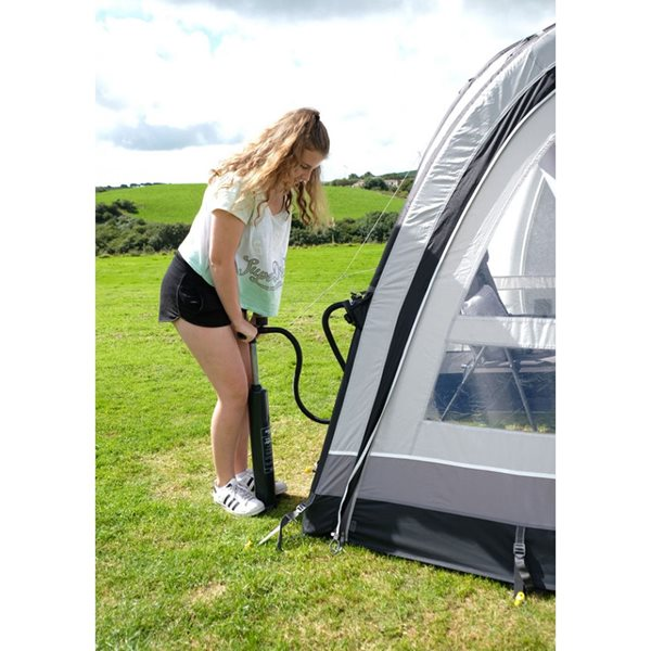 additional image for Vango Air Pump Phantom Double Action - 2021 Model