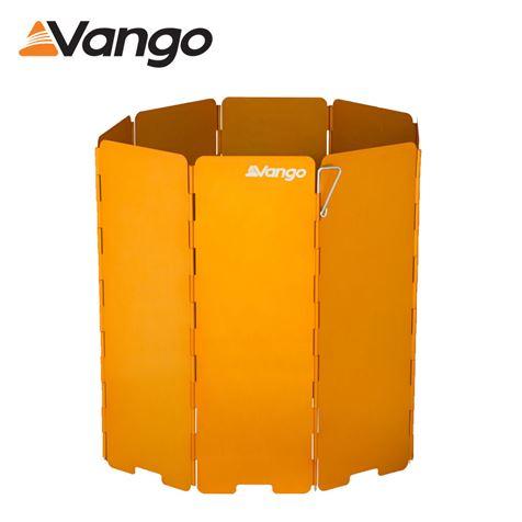 Vango Stove Windshield XL Orange