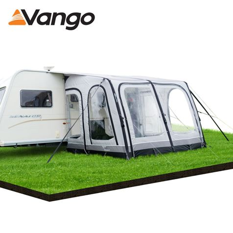 Vango Braemar III 300 Caravan Air Awning - 2020 Model